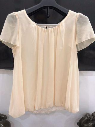 100% Silk made premium top