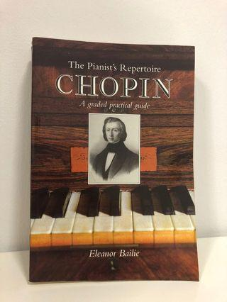 Chopin - Practical guide