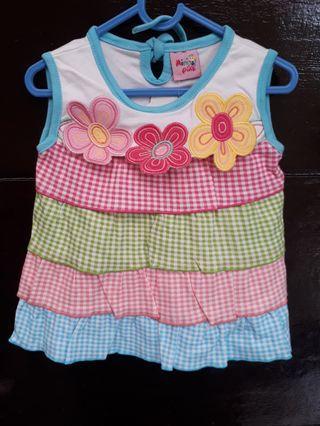 #maugopay - Dress bayi