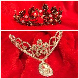 Crown For RENT ( 4 days )
