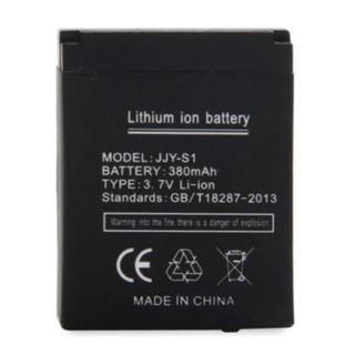 Batre Smartwatch A1 / U10 / U9 / V8 - Battery Smartwatch