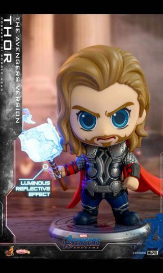 Hot Toys Thor Cosbaby