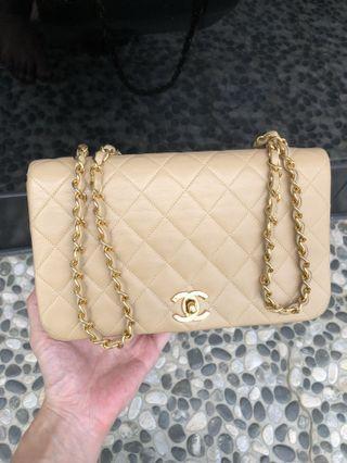 Chanel Single Flap Vintage Bag