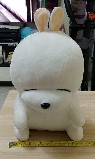 賤兔毛公仔 Rex Rabbit Soft Toy