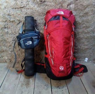 Paket Murah TNF Outdoor