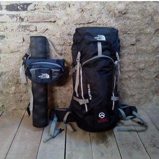 #Maungopay Paket Murah TNF Outdoor