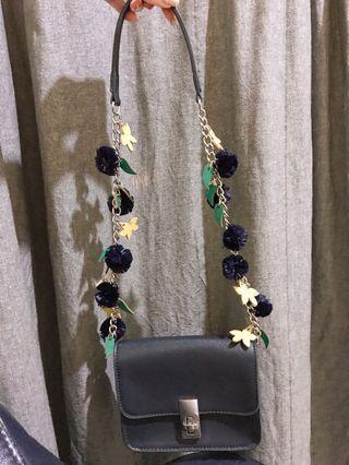 Zara sling bag original
