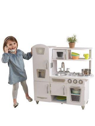 Kidkraft vintage kitchen for children