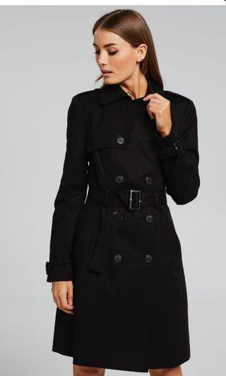 Portmans Classic Trench Coat