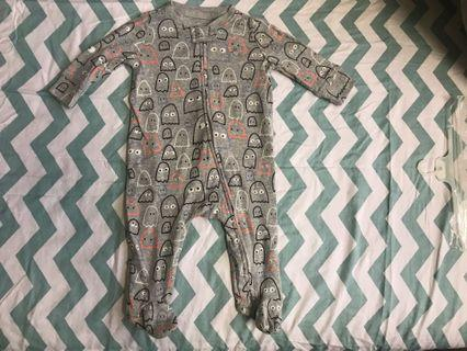 Gap食鬼連身衣