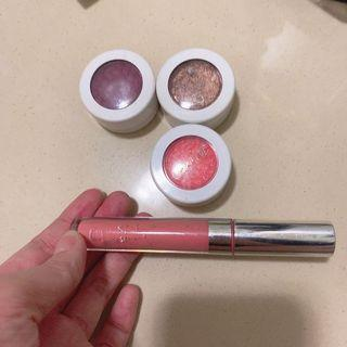 3粒Colourpop eyeshadow