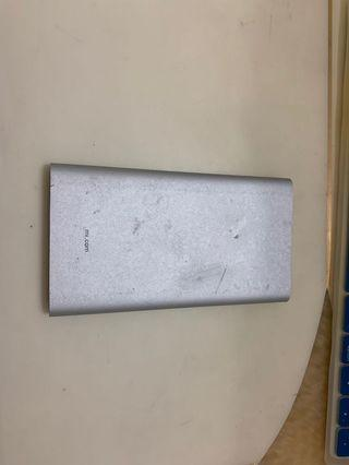 XiaoMi 5000mah portable charger (spoiled)