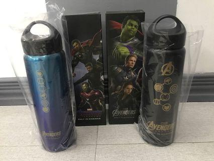Petron Avengers End Game Insulated Tumbler