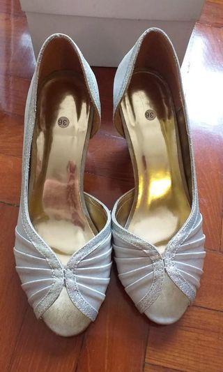 [接近全新 Near New] 女裝鞋