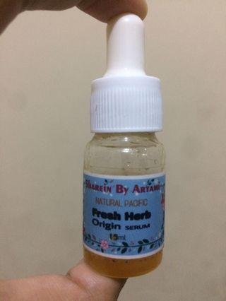 Serum Fresh Herb (Share in jar 15ml)