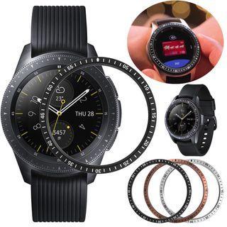 Bezel samsung galaxy watch