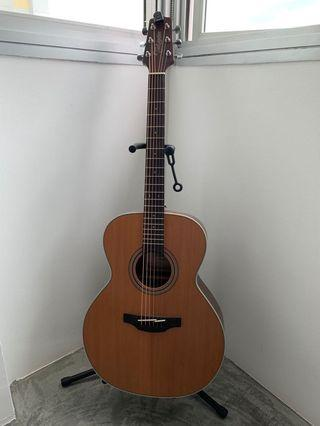 Takamine Acoustic Guitar GN20-NS $200 fast deal!