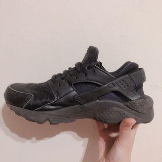 🚚 正品Nike黑武士鞋🖤
