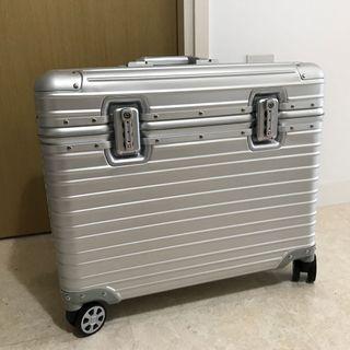 Aluminium Luggage, Camera Luggage, Metal Luggage Bag, Luggage, Cabin Size Luggage