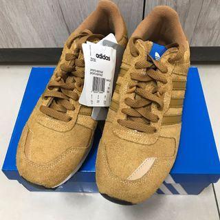ADIDAS ZX700 運動休閒鞋 慢跑鞋 23.5cm(適合平常24cm) 全新未使用