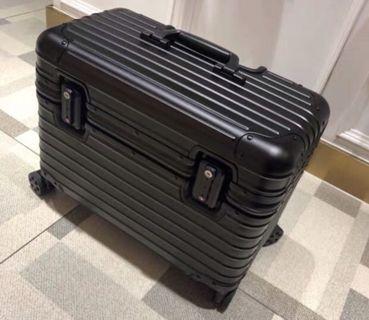 """Cabin Luggage, Aluminium Luggage, 20"""" Luggage"""