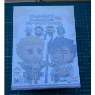 從漫畫了解 Fate/Grand Order!收藏系列模型 第3話  從漫畫了解FGO Fate Grand Order