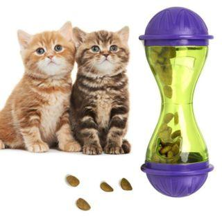 [NEW] Food Cat Dog Toy Pet Feeder