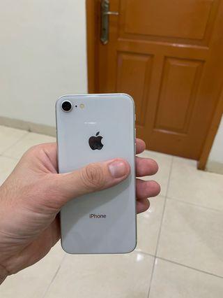 Iphone 8 64 gb singapore