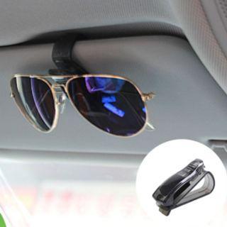 [NEW] Car Visor Sunglasses Glasses Frame Clip 1pcs