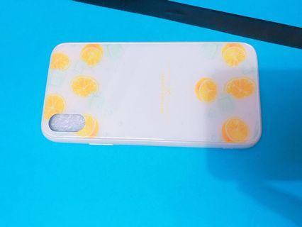 Popsocket Lemon Case