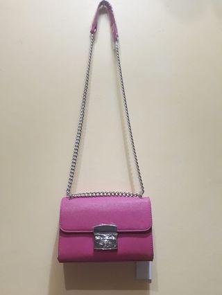 Korean bag style (sling bag)
