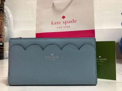Kate spade wallet (other design on page)
