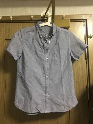 Muji Shirt 2 pcs