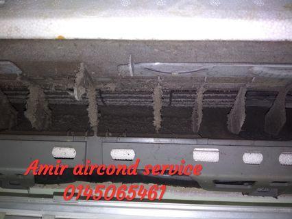 Aircond service murah kl