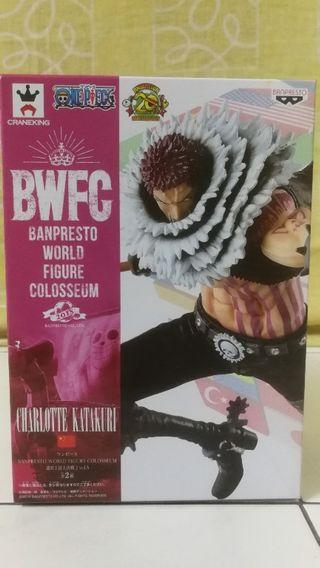 [Original] BWFC One-Piece Charlotte Katakuri