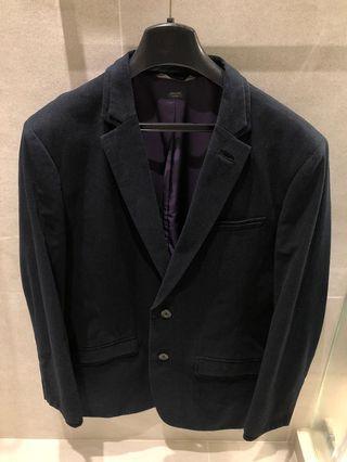 Armani Exchange Suit Jacket (corduroy) 燈芯絨西裝外套