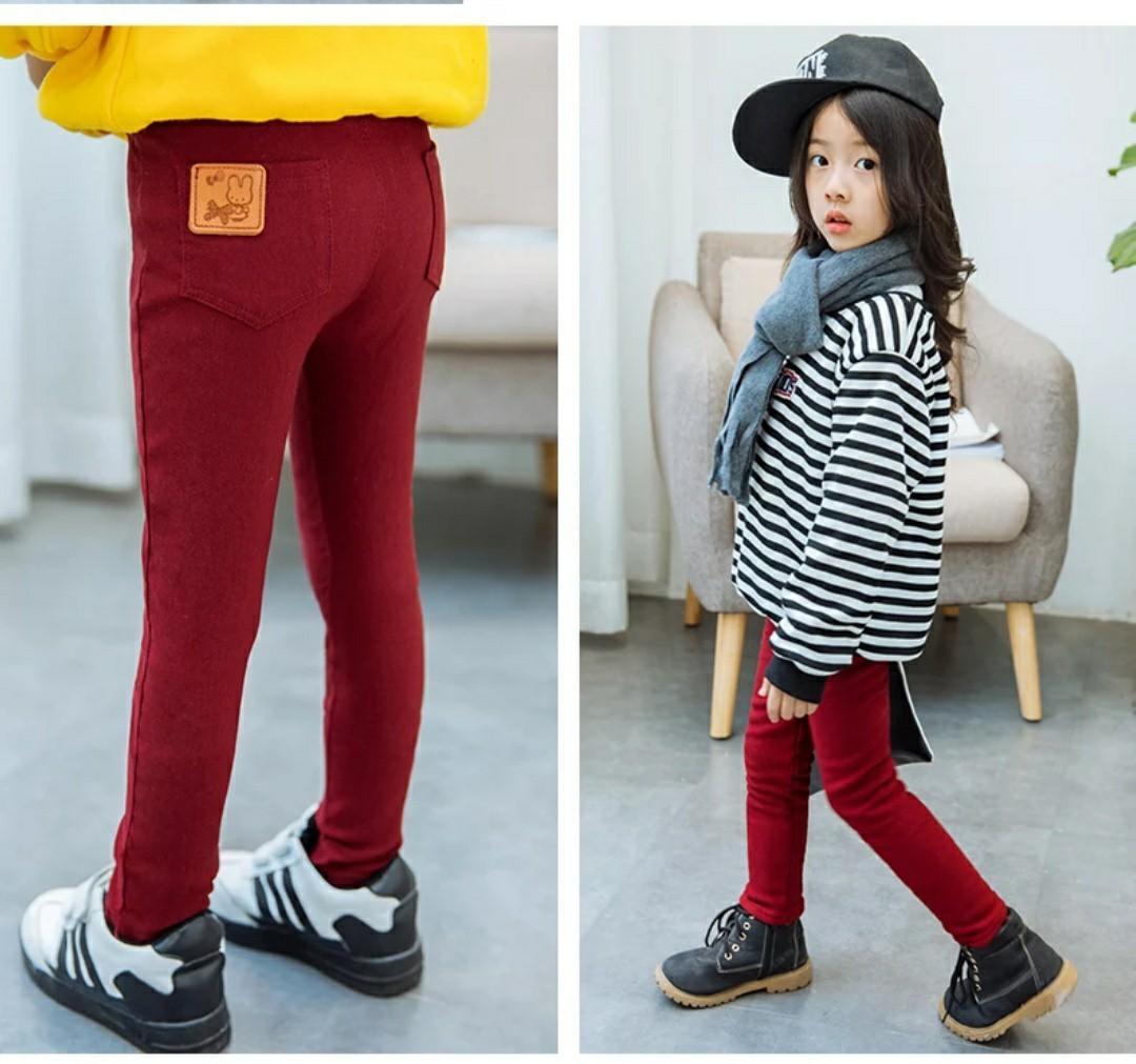 3-12T leggings autumn