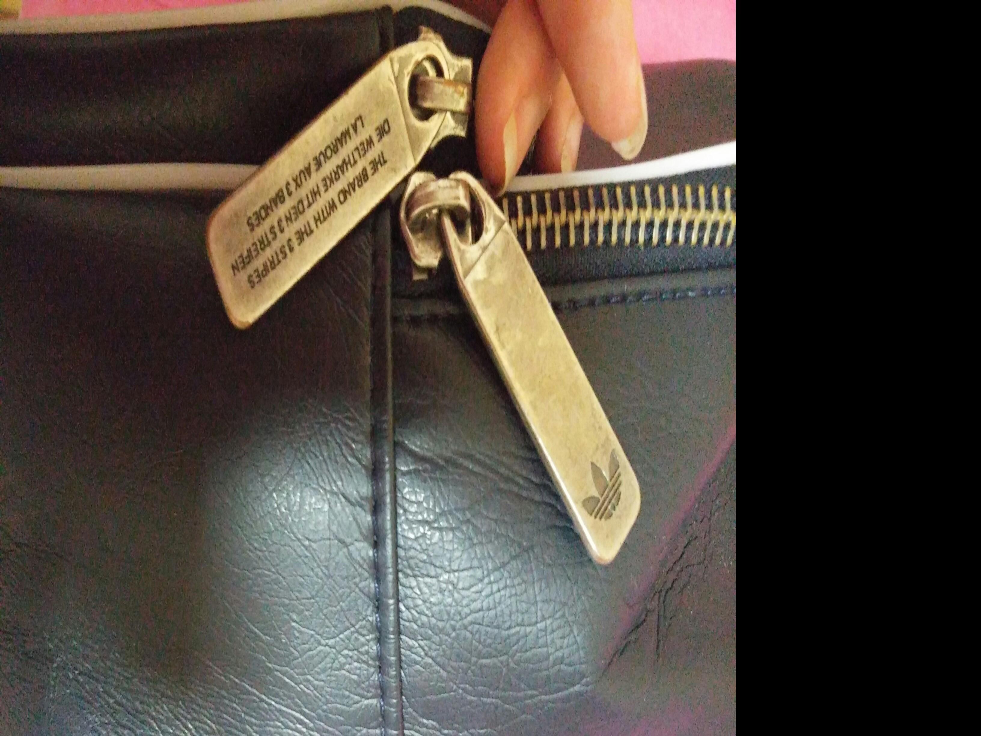 Authentic Adidas Mini Bagpack