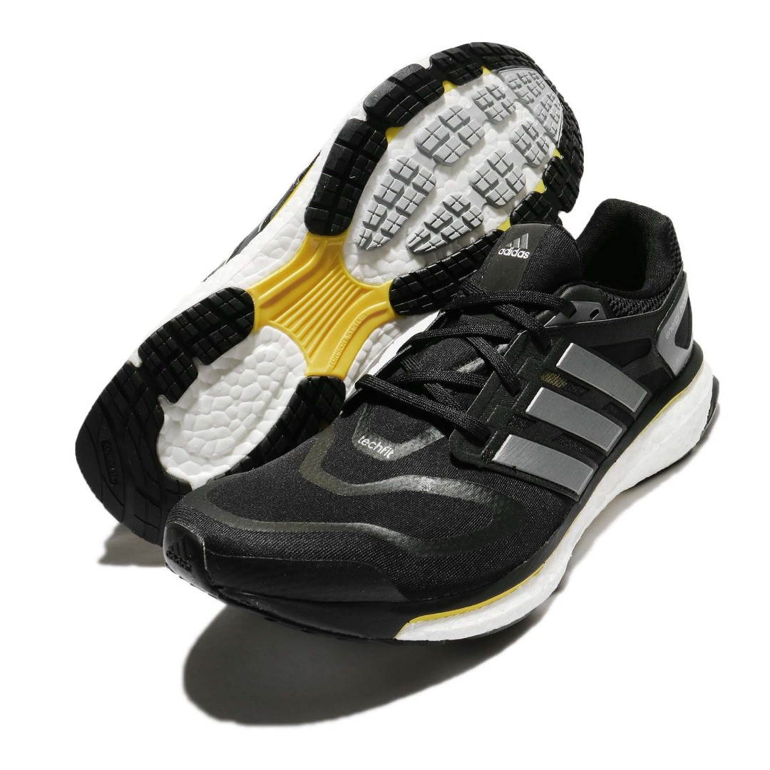nouveau concept 2251b 8aabb ADIDASEnergy Boost M -NEW -US 11.