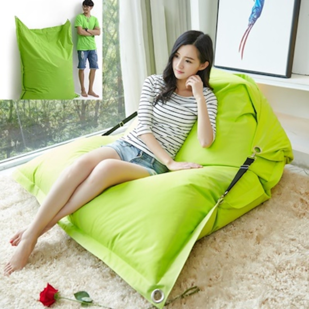 Stupendous Beanbag Sofa Bean Bag Chair Type B Dailytribune Chair Design For Home Dailytribuneorg