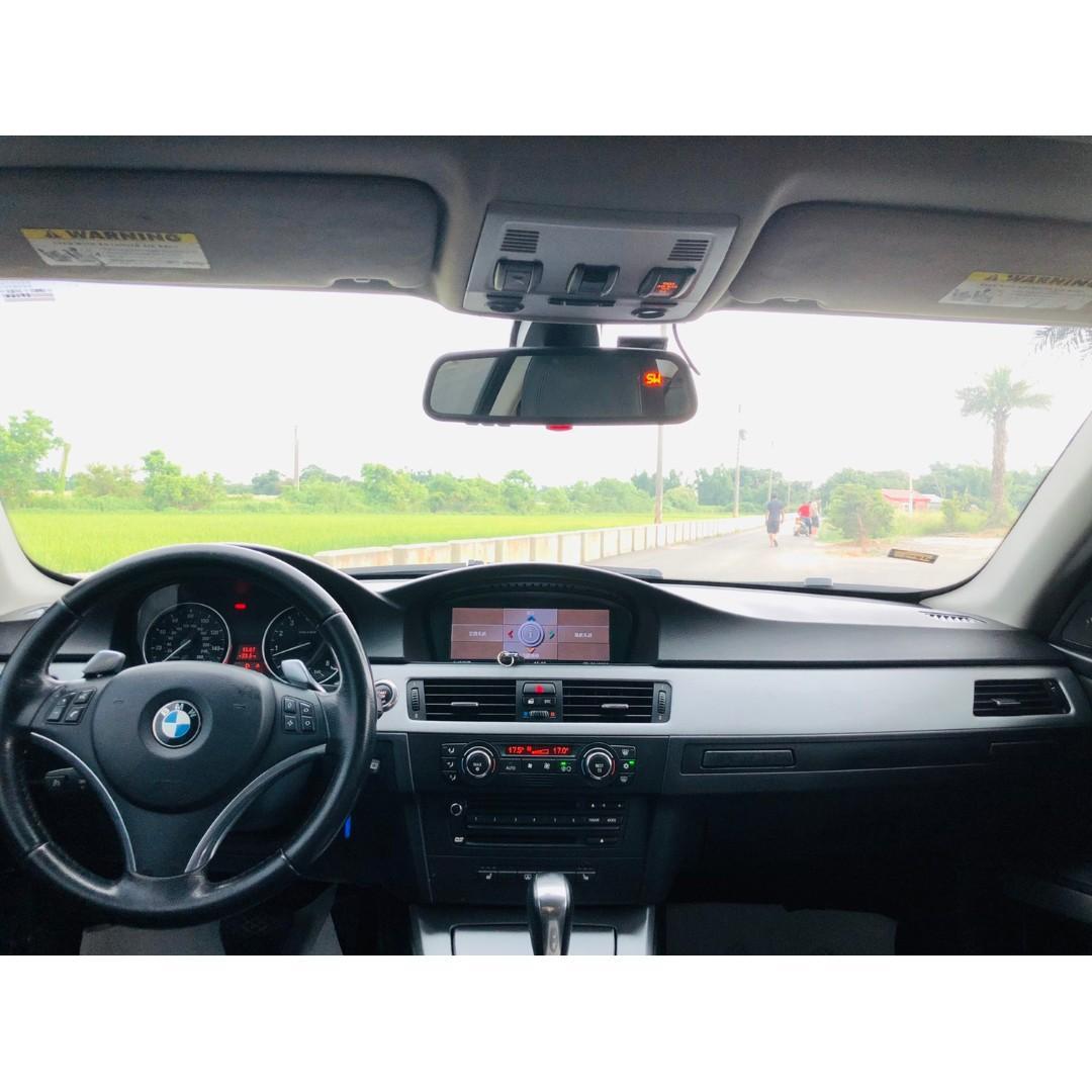 BMW 2007 335ci