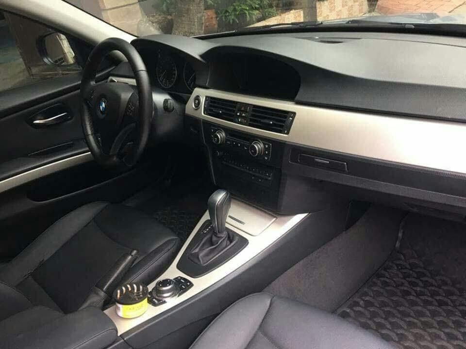BMW 320d Late 2011 Model