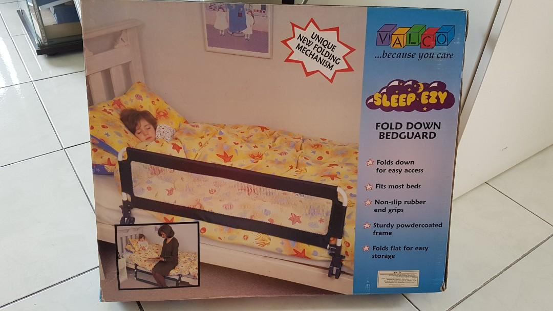 BNIB Bed Guard