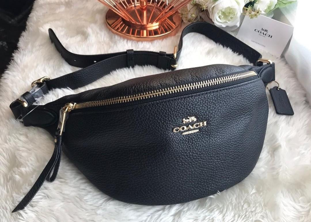 b311bf369d Coach Belt Bag, Women's Fashion, Bags & Wallets, Sling Bags on Carousell