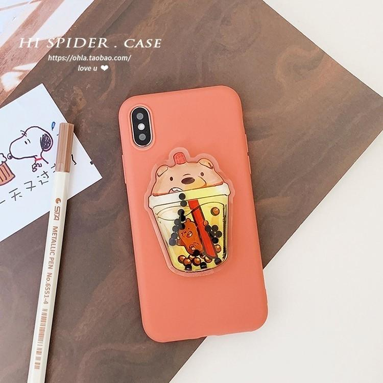 FREE SHIPPING [PRE ORDER] 3 Bear phone case