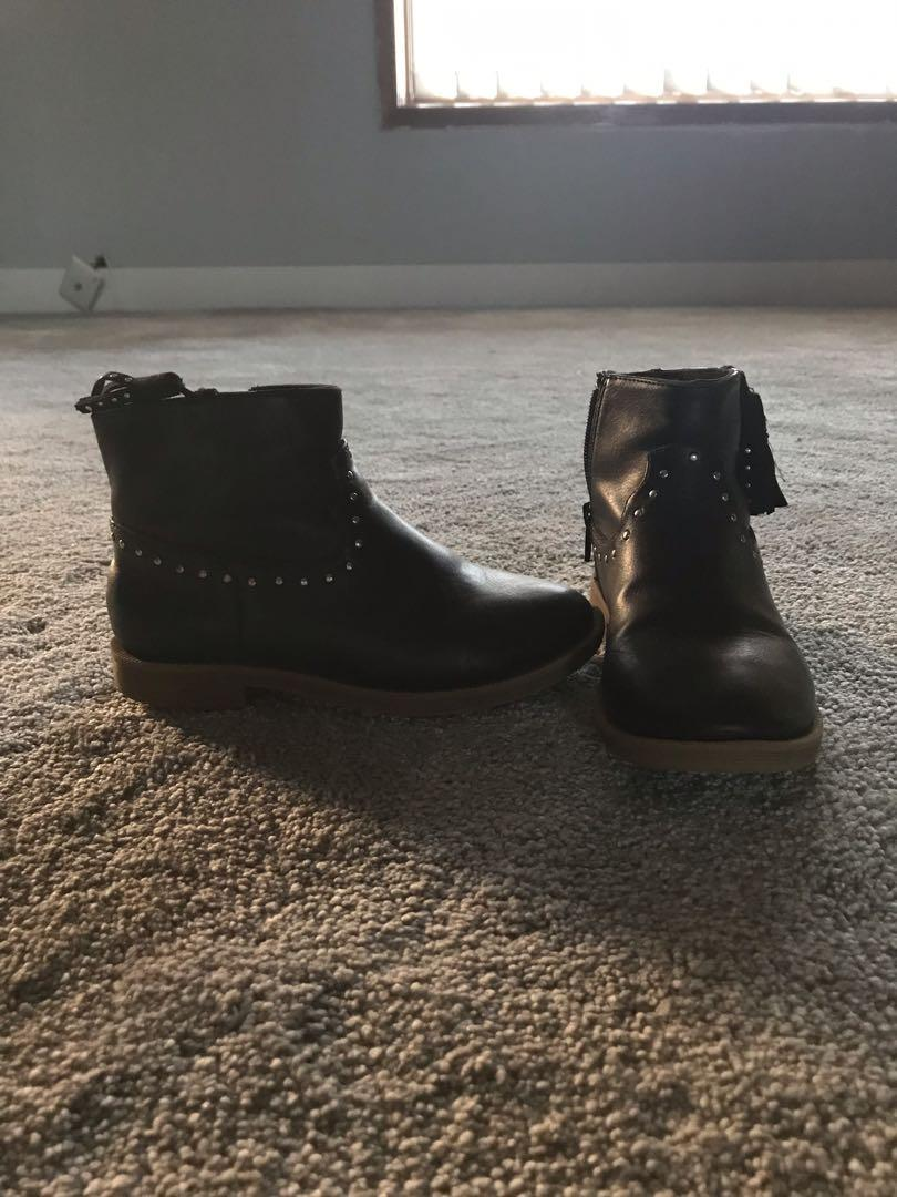 Girls shoes various brands