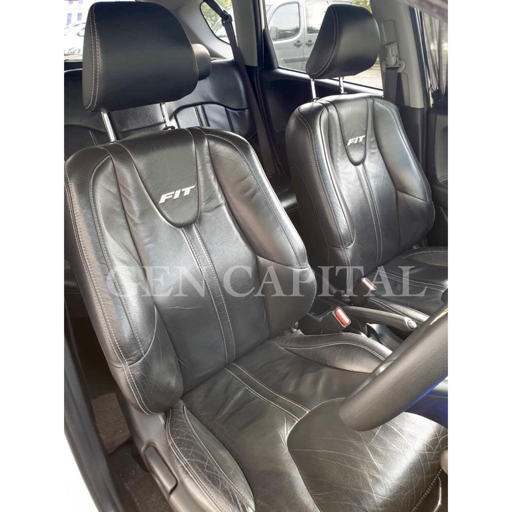 Honda FIT 1.3A • Limited Offer • Grab Gojek & Non PHV Car Rental