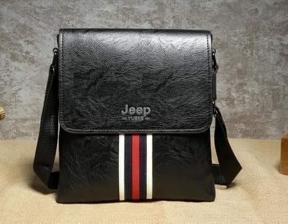 Jeep sling bag