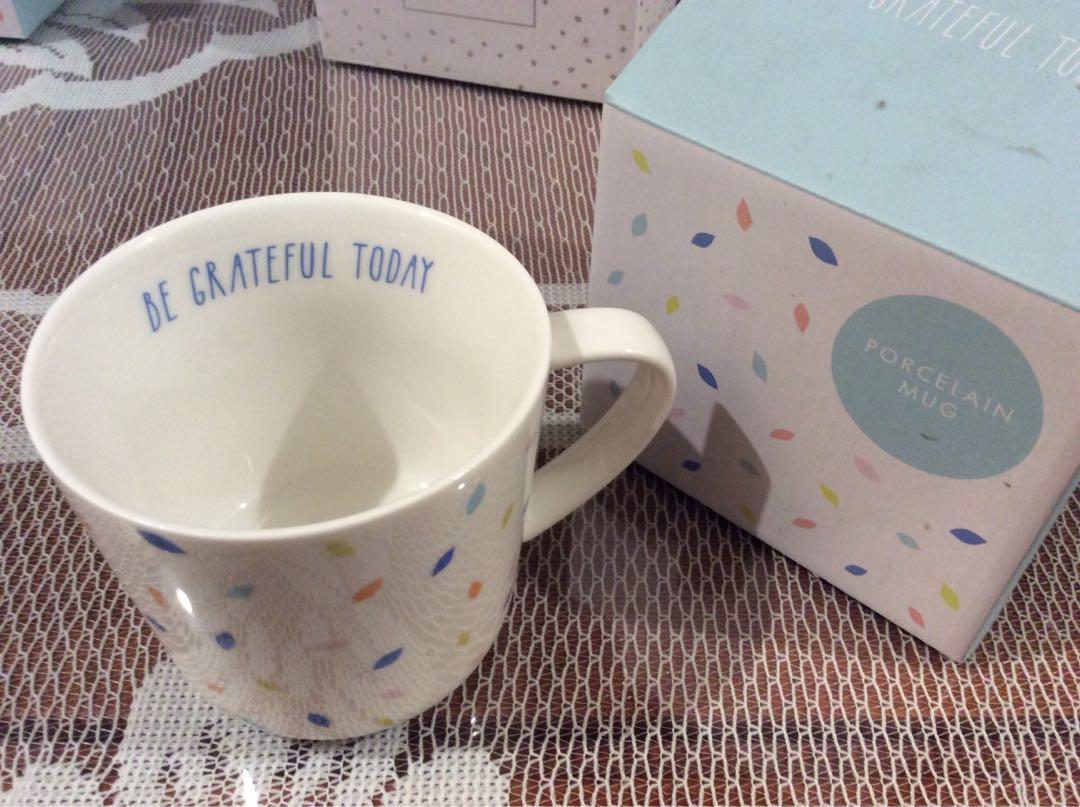 🆕kikki.K 茶杯 陶瓷杯 mug