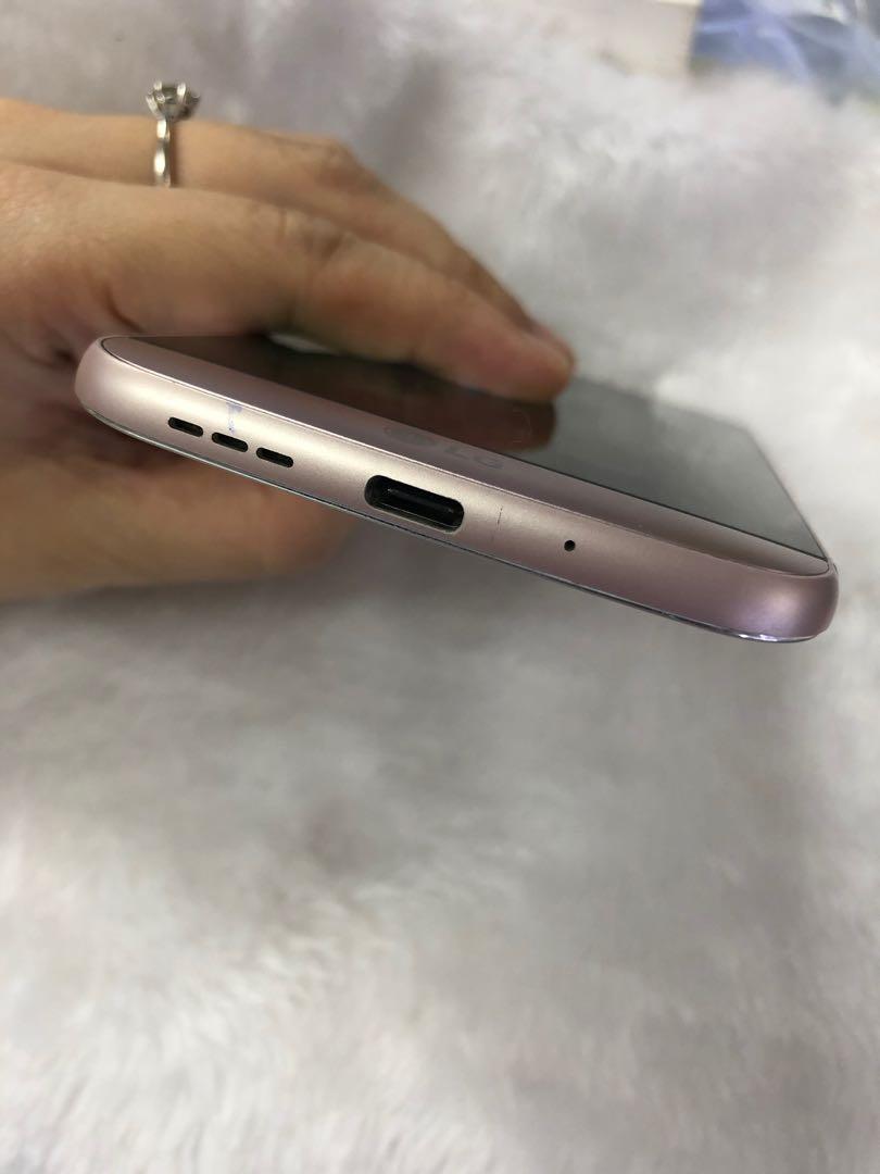 LG G5 港版雙卡 Tel:66887575